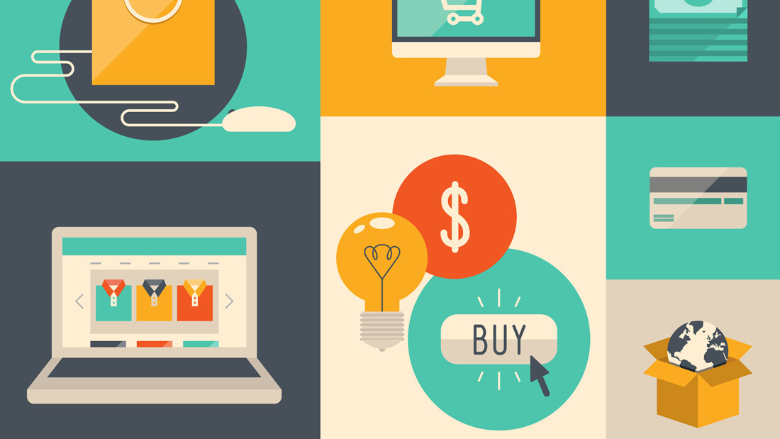 Rise of E-Commerce Shops for SME's