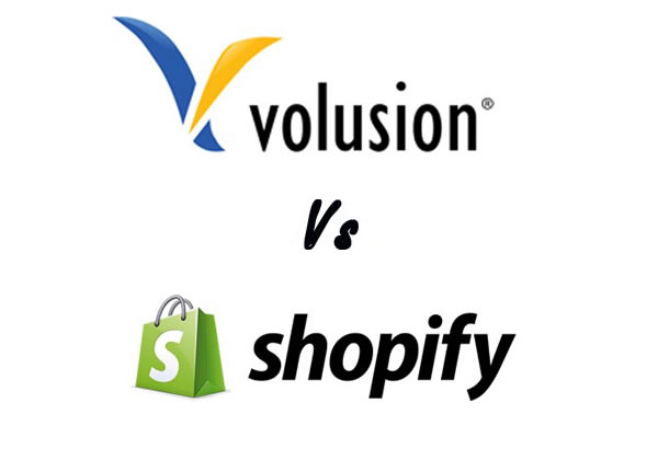 A Dangerous Shopify Competitor? Volusion Vs Shopify