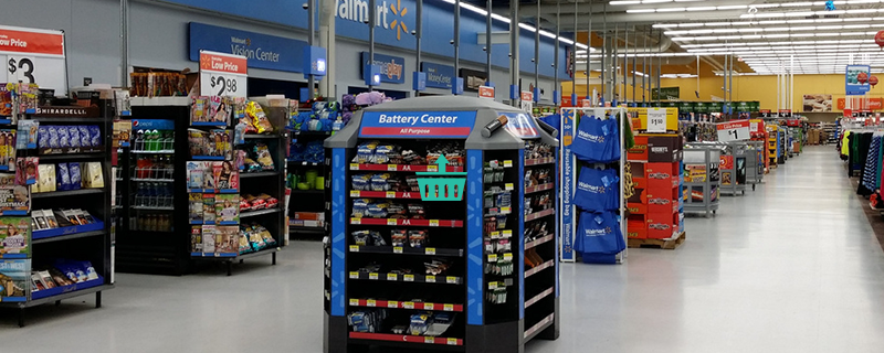 E-commerce Round-up: Wal-Mart – Short Term Losses Make Long Term E-commerce Gains