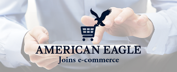 E-commerce Round-up: American Eagle Joins In On the E-commerce Game