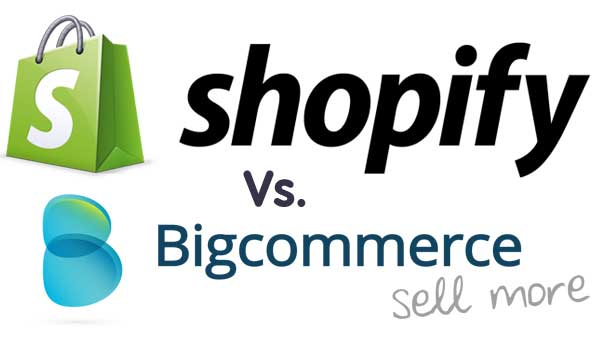 Bigcommerce Vs Shopify : What is the best option for my business?